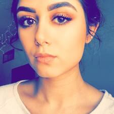 Profil utilisateur de Ava