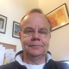 Artie felhasználói profilja