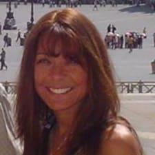 Loriann felhasználói profilja