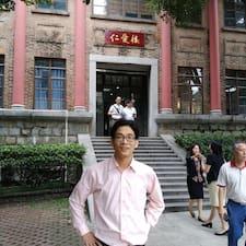 有荣 est un Superhost.