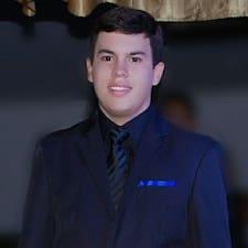 João Victor的用戶個人資料