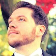 Georgios - Uživatelský profil