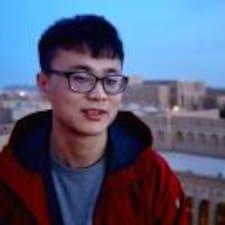 Profilo utente di 梦尧