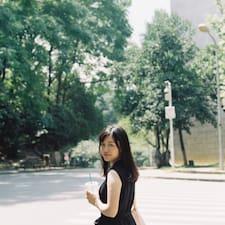 Zhaoyu - Uživatelský profil