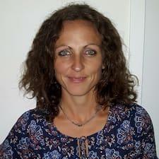 Nutzerprofil von Valérie