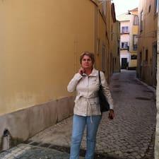 Marilda Profile ng User