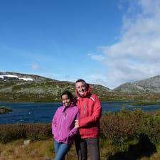Koy&Svein Brukerprofil