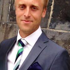 Henrik - Uživatelský profil