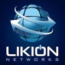 Nutzerprofil von Likion