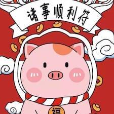 Perfil do usuário de 恺辰