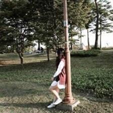 Profil utilisateur de 채영