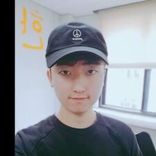 Профиль пользователя 현석