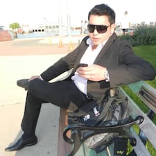 Profilo utente di Pablo Cesar