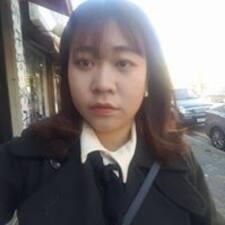 Profil utilisateur de Dajeong