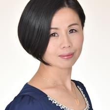 Profil utilisateur de Naho