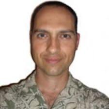 Daniel M. Brugerprofil