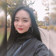 Perfil de usuario de Yeon Song