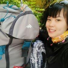 庆敏 felhasználói profilja
