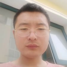 鹏筠 User Profile