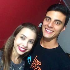 Luiz Fernando felhasználói profilja