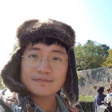 Profil korisnika 정우