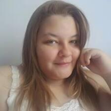 Deusa User Profile