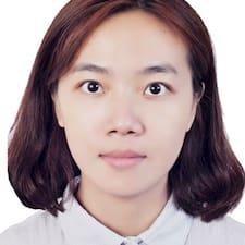 玉坚 Kullanıcı Profili