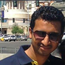 Rishabh Brugerprofil