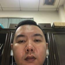 健鸿 - Uživatelský profil
