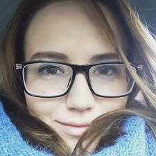 Катерина Kullanıcı Profili