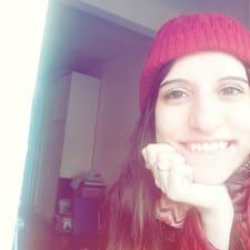 Profilo utente di Maria Belen