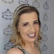Taciane User Profile