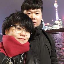 Profil korisnika 冬阳