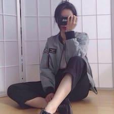 宝琼 felhasználói profilja