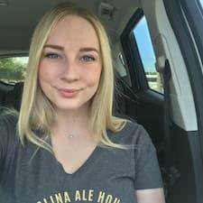 Profil Pengguna Caitlin