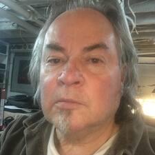 Profil utilisateur de Torbjorn