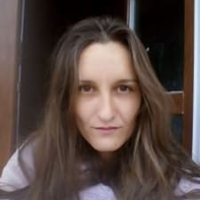Kateřina的用戶個人資料