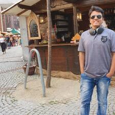 Arshil Ali User Profile