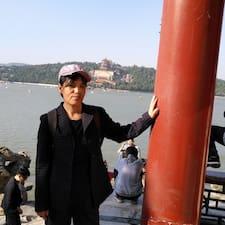 王丁 User Profile