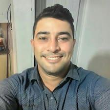 Celio Ricardo User Profile