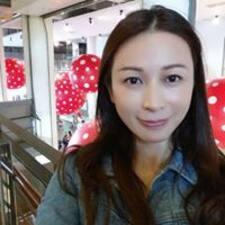 Profil Pengguna Nadja Tzu Ling