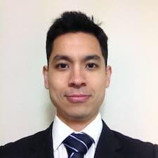 André Yuji User Profile