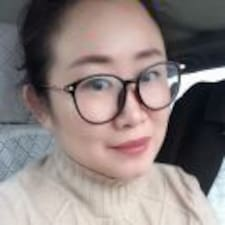 晓云 User Profile