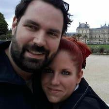 Профиль пользователя Geneviève Et Renaud