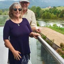 Carol & Bernie