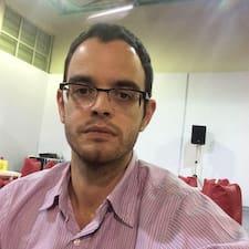 Profilo utente di Stefanos