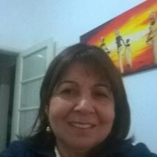 Profilo utente di Maria Del Carmen