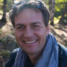 Espen User Profile