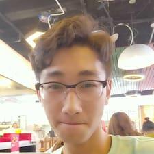 Profil Pengguna 皓天