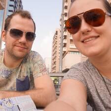 Erick & Kirsten